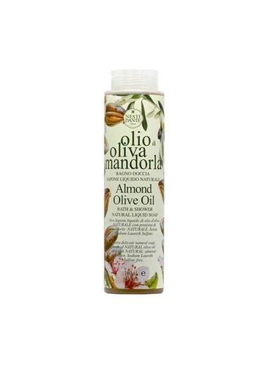 Nestidante Almond Olıve Oıl Duş Jeli 300 Ml Renksiz